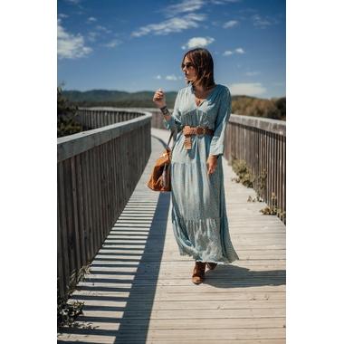robe_london_longue_turquoise