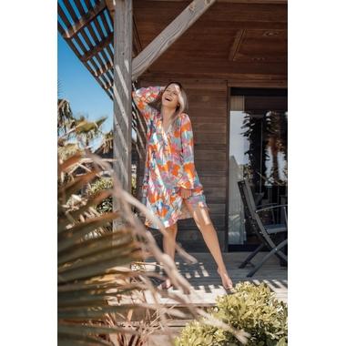 robe_lindsay_courte_orange_turquoise-21