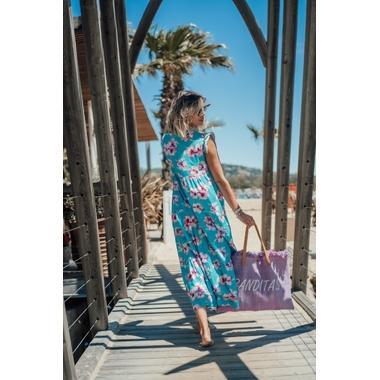 robe_lg_emilie_turquoise_sm_banditasPM-223