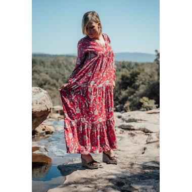 robe_shanon_longue_rose