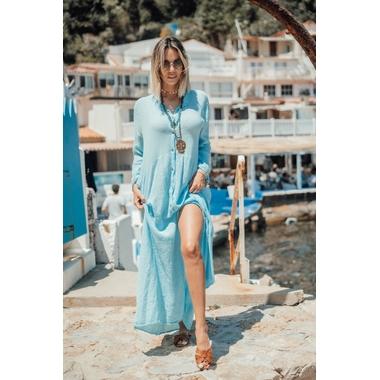 robe_eva_turquoise_banditasAM-325
