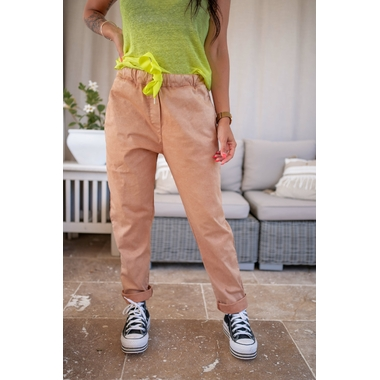 pantalon_joe_camel_jaune_fluo-3