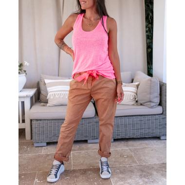 pantalon_joe_camel_rose_fluo