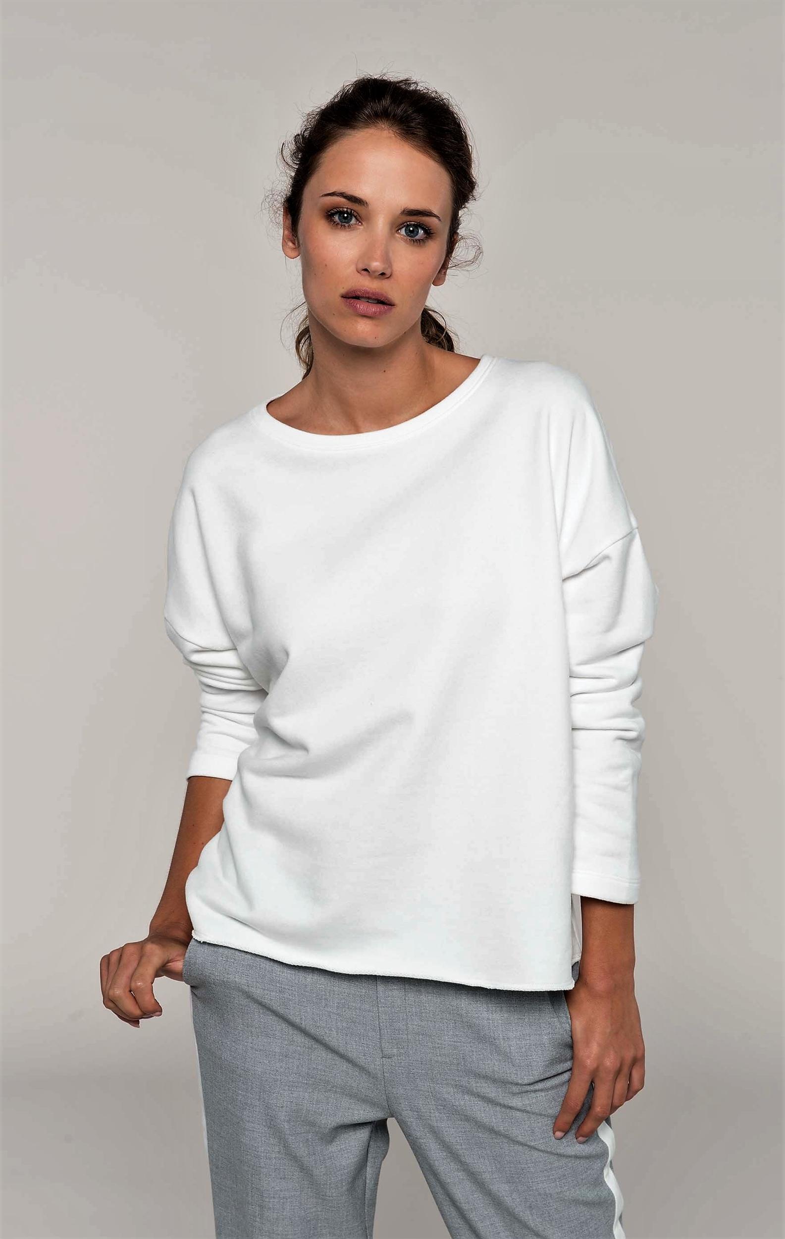 a2f113e84 Sweat-shirt femme