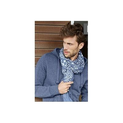 083e1c6e62e7 Sweat-shirt Pixit Homme NON ZIPPE -Bleu Molleton gratté Chiné ...
