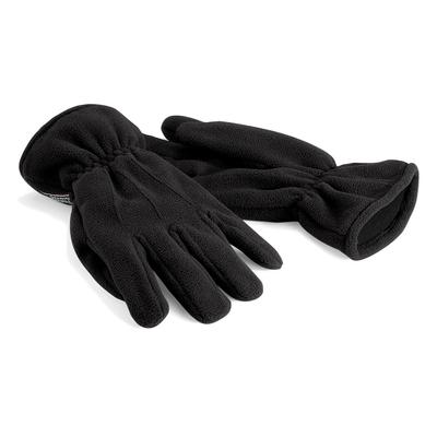Gants Thinsulate en Suprafleece  Homme  - 100% polyester anti peluche Suprafeece. Gants en tissu ultra-isolant, doublure en Thinsulate
