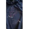 Ligne constellation Bleu Navy V3