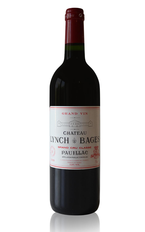 Château Lynch Bages 1999 Rouge 75cl AOC Pauillac