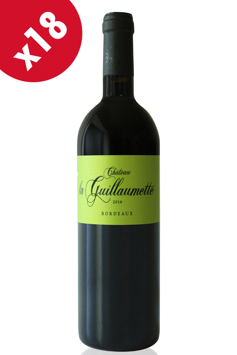 Guillaumette-X18