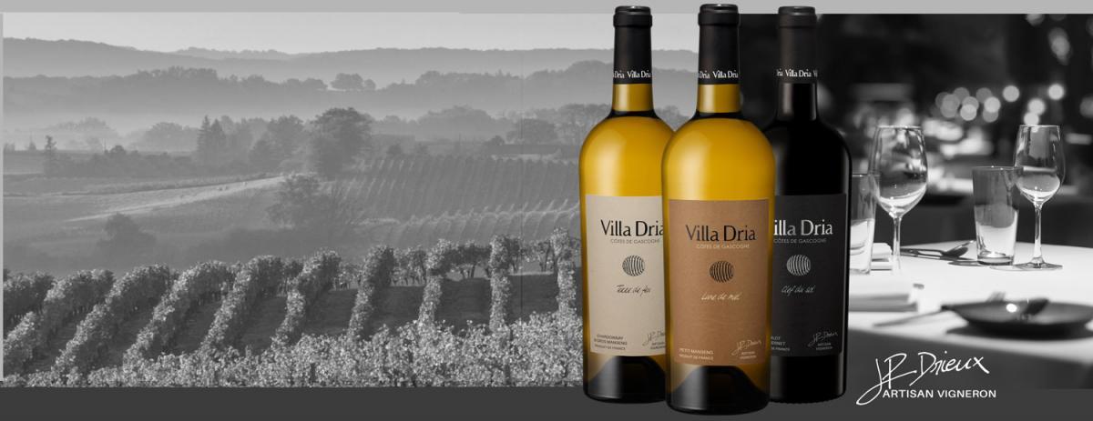 Villa Dria