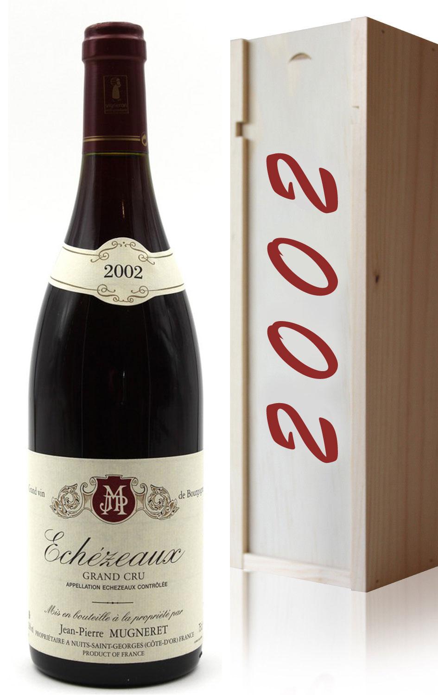 échézeaux2002