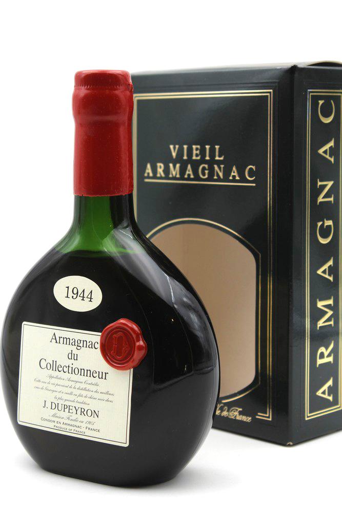 Vieil Armagnac Ryst Dupeyron 1944  - 50cl
