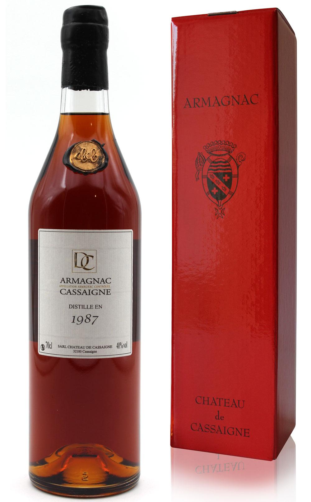 Cassaigne-1987