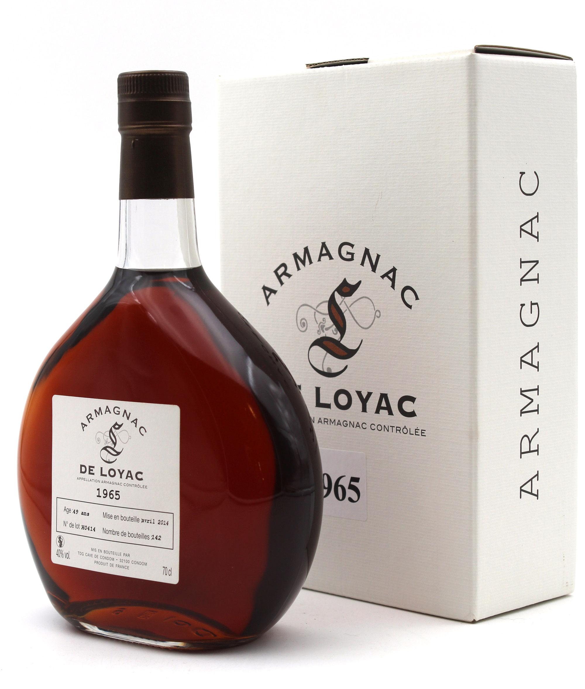 Armagnac-Loyac-1965-1