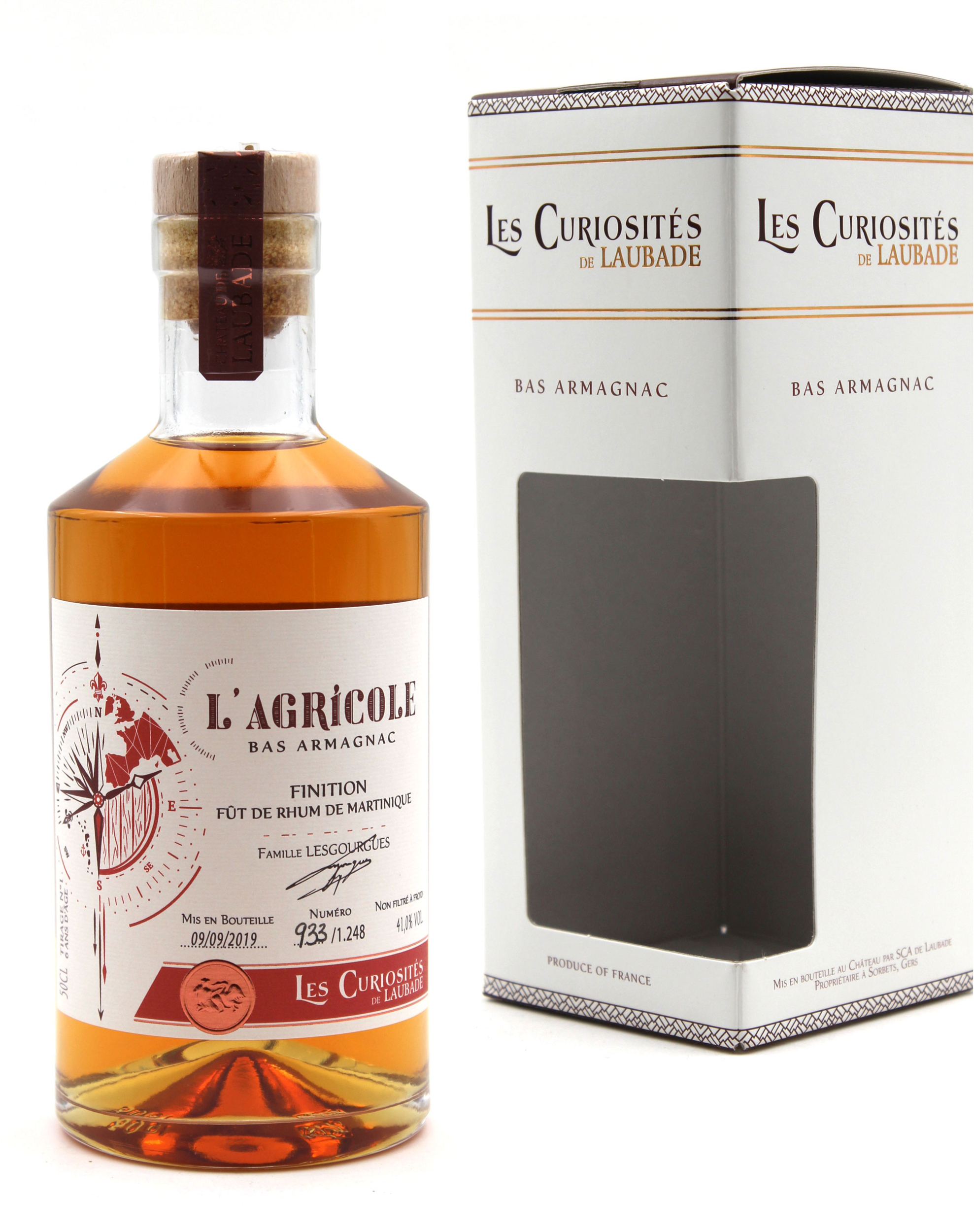 Agricole-A
