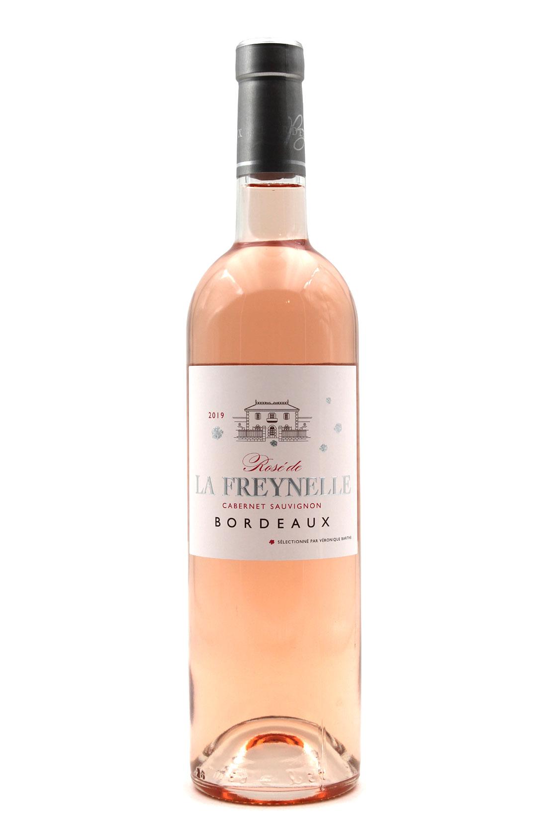 Rosé de la Freynelle 2019 - Cabernet Sauvignon - Bordeaux