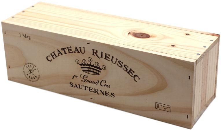 Château Rieussec 2008 - Magnum 150cl AOC Sauternes