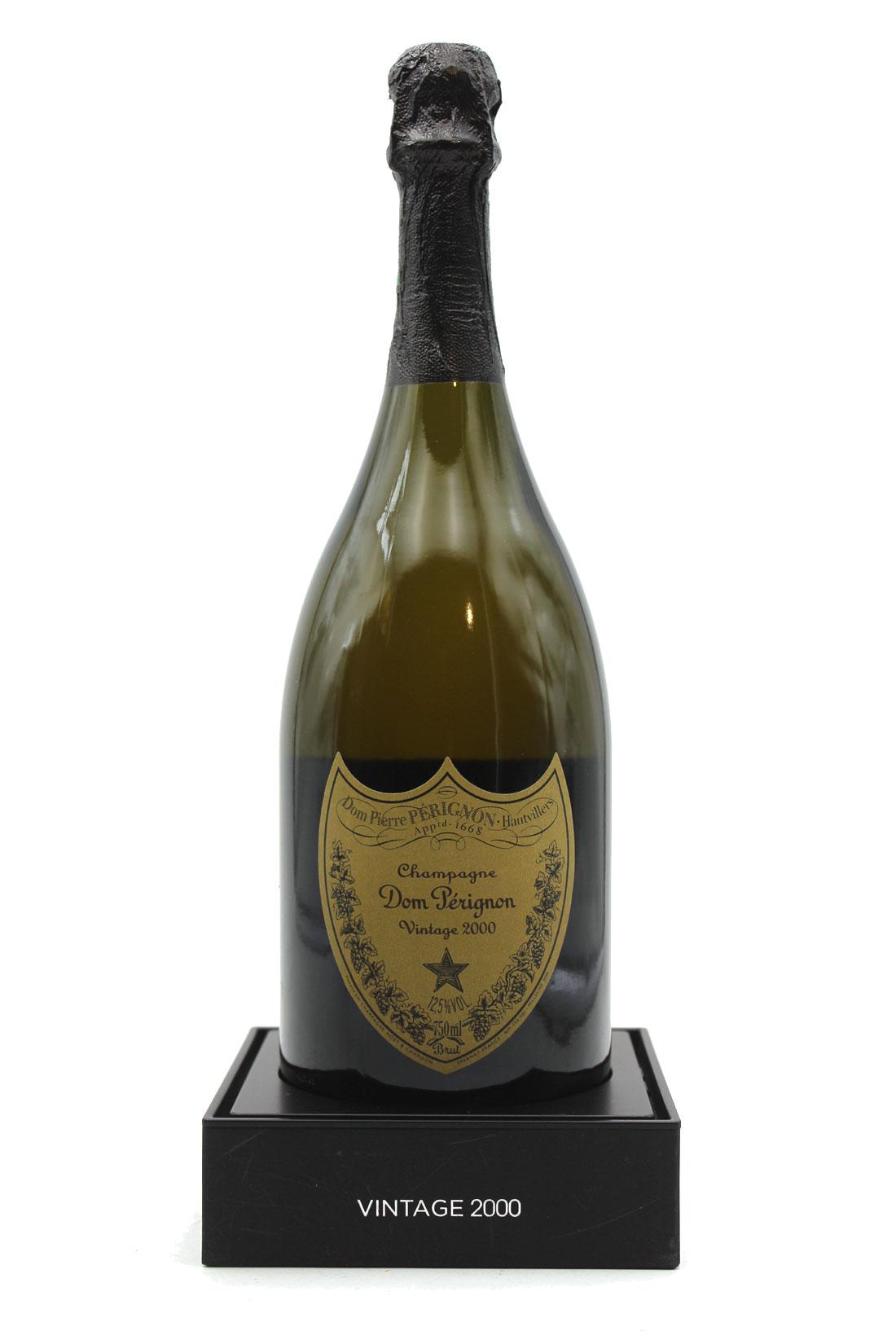 Champagne Dom Perignon 2000 - 75cl