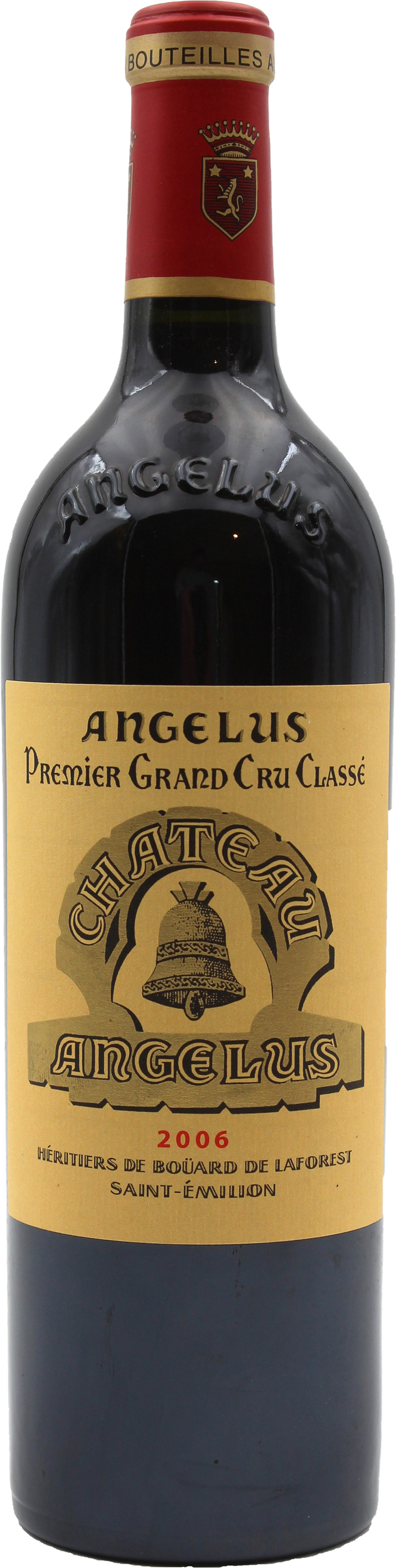 Château Angelus 2006 - 75cl AOC Saint Émilion
