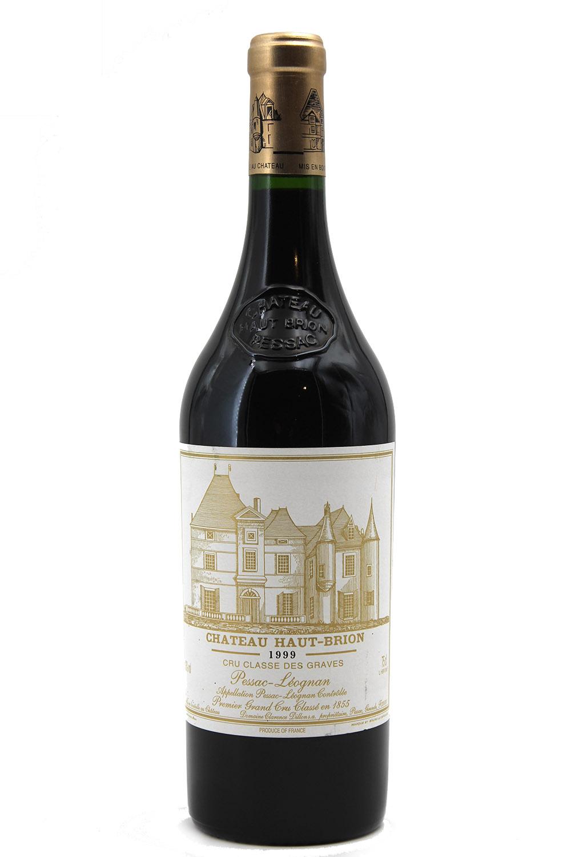 Château Haut Brion 1999 - 75cl AOC Pessac Léognan