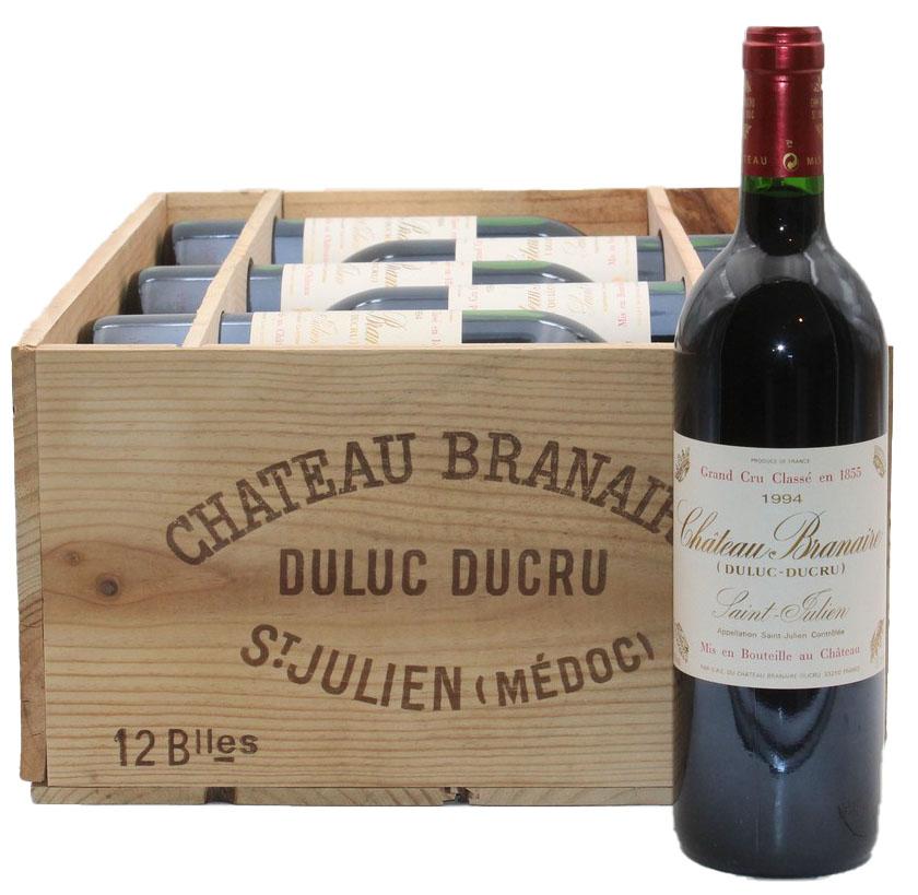 Branaire 1994 CBO1200003
