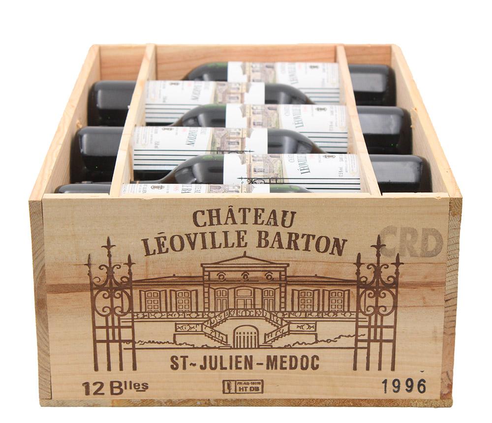 Leoville barton 1996 CB12 1