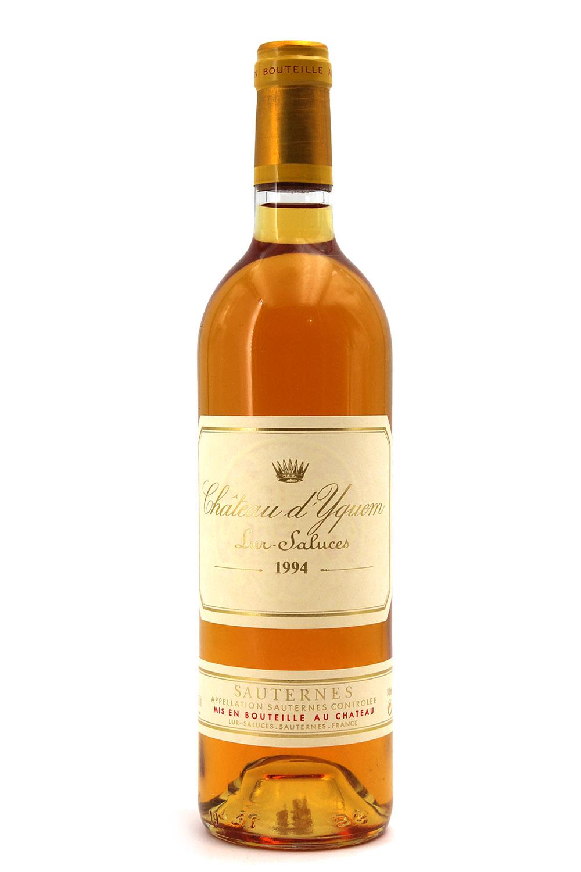 Château D\'Yquem 1994 - 75cl AOC Sauternes