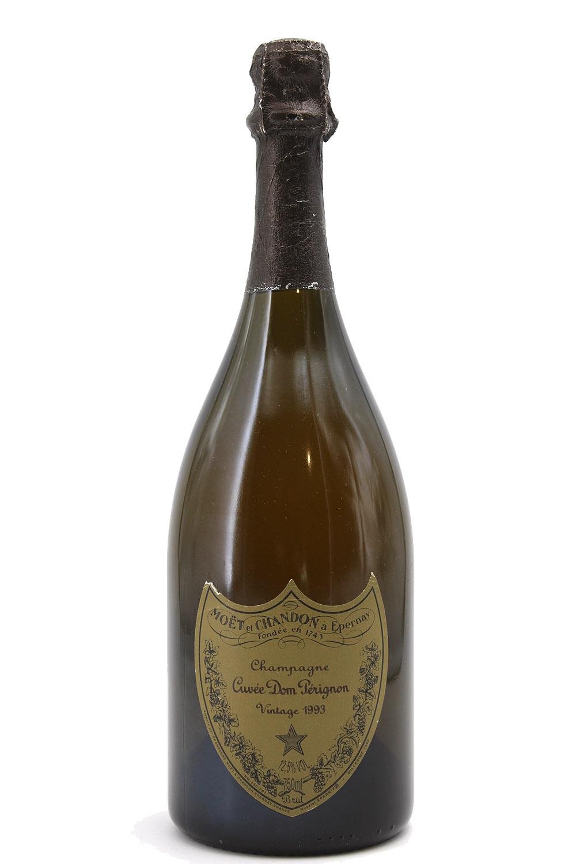 Champagne Dom Perignon 1993 - 75cl