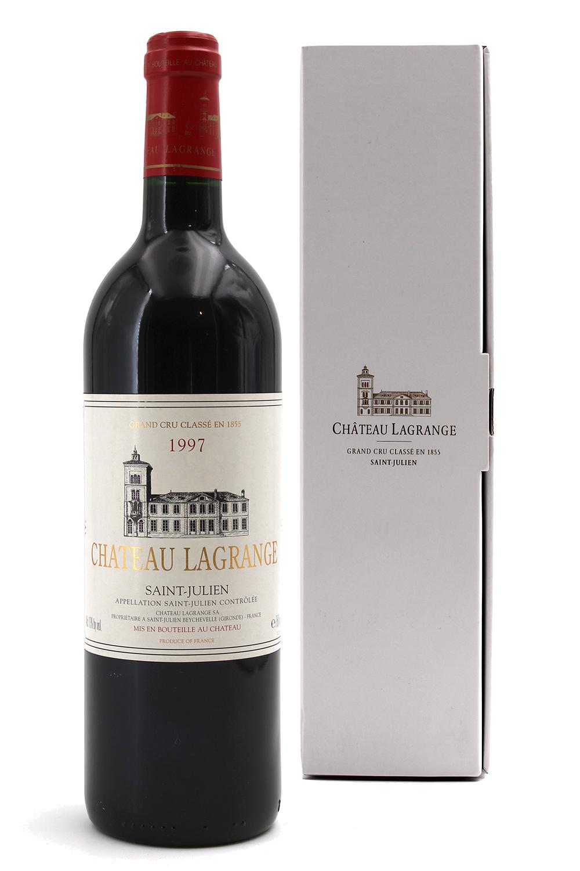 Lagrange 1997 saint julien