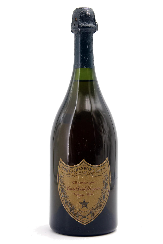 Champagne Dom Perignon 1964 - 75cl