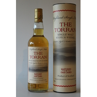 WHISKY THE TORRAN-Single Malt 70cl