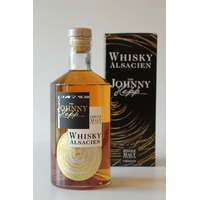 WHISKY THE JOHNNY HEPP - 70cl