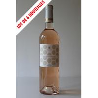 Esprit Méditérrannée 2017 Rosé 75cl Provence
