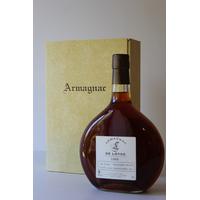 COFFRET ARMAGNAC DE LOYAC - 1966 - 70CL