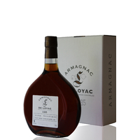 ARMAGNAC DE LOYAC 1985 70 CL