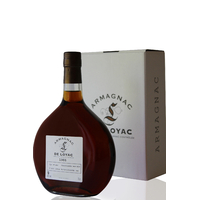 ARMAGNAC DE LOYAC 1966 70CL