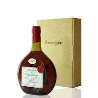 Bas Armagnac  - Ryst Dupeyron  - 1977 - 70cl