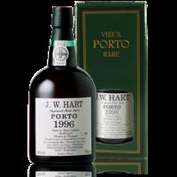 PORTO  J.W. HART 1996