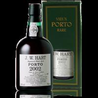 PORTO  J.W. HART 2002