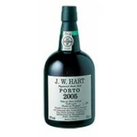 PORTO  J.W. HART 2005