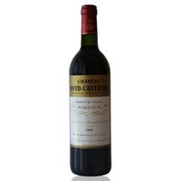 CHÂTEAU BOYD CANTENAC 1994 Rouge 75cl AOC Margaux