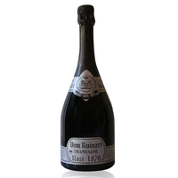 Champagne Dom Ruinart Rosé 1976 - 75cl