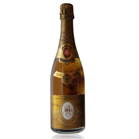 Champagne Cristal Louis Roederer 1985 - 75cl