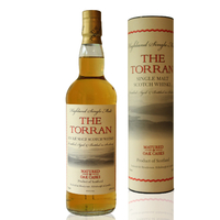 Whisky The Torran - Single Malt - 70cl