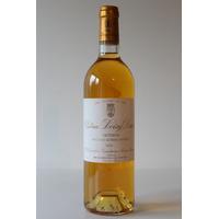 CHÂTEAU DOISY DAENE 1975 Blanc 75cl AOC Sauternes