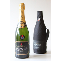 LANSON BLACK LABEL POCHON Champagne 75cl