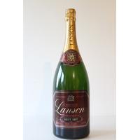 Champagne Lanson Brut 1982 Magnum 150CL