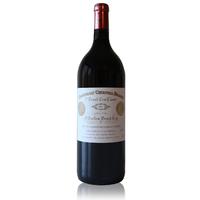 Château Cheval Blanc 2003 Magnum Rouge 150cl AOC Saint-Émilion