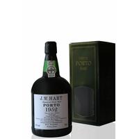 Porto  J.W. Hart 1952 - 75cl
