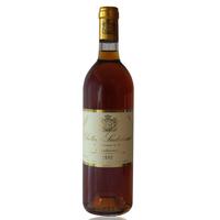 CHÂTEAU SUDUIRAUT 1990 Blanc 75cl AOC Sauternes